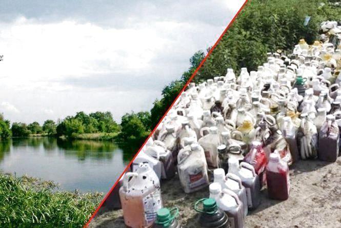 Забруднення річки Рось: що показують аналізи та яка ситуація зараз