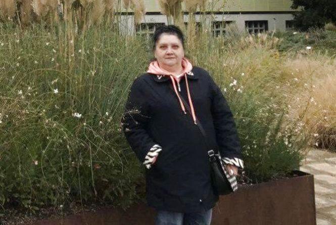 У Вінниці пропала 54-річна Галина. Допоможіть розшукати жінку