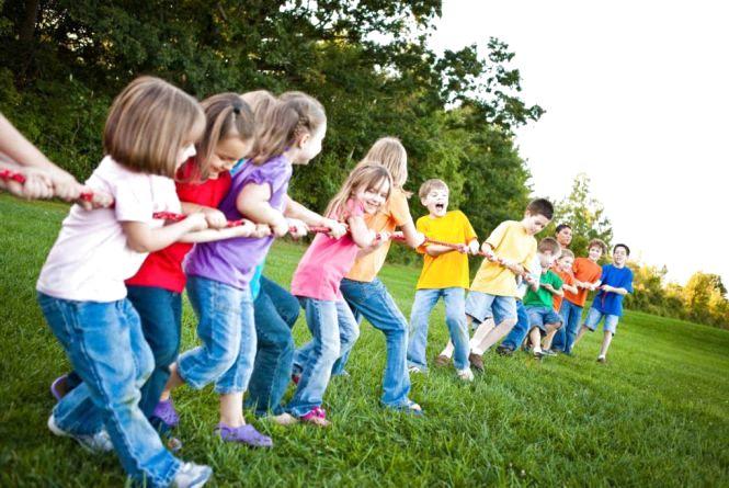 Відпочили: завершили свою роботу козятинські пришкільні табори