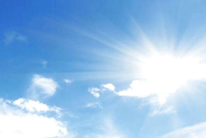 Про погоду в Козятині сьогодні, 19 липня: буде сонячно та тепло