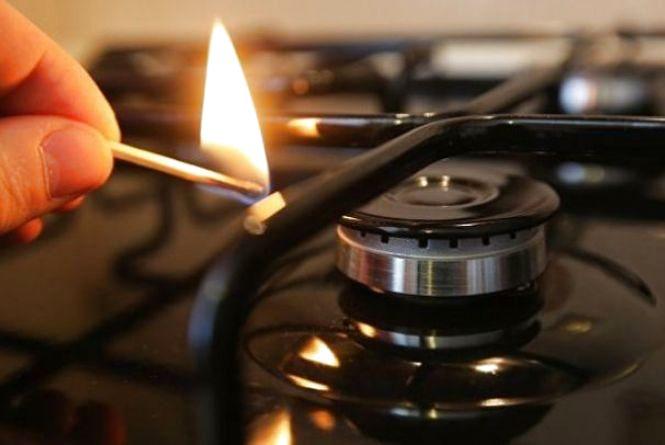 На Вінниччині 15 тисячам споживачів відключили газ через борги