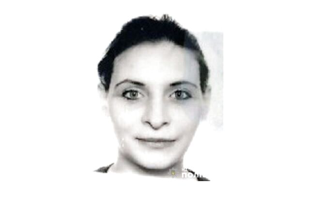 Шукають 31-річну Тетяну Дмітрієву
