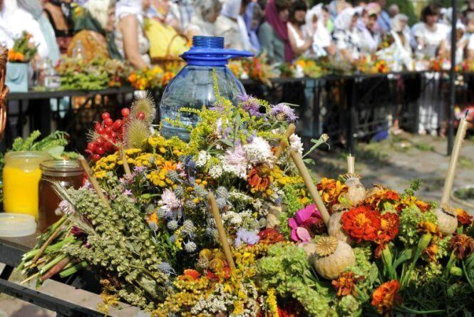 14 серпня – Маковія або Медовий Спас: історія, народні традиції, прикмети