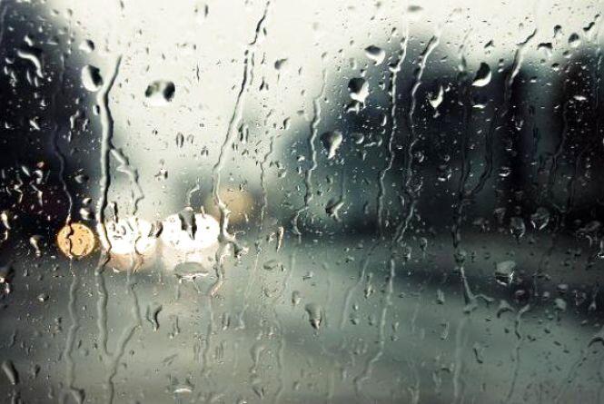 15 серпня у Козятині синоптики прогнозують дощ