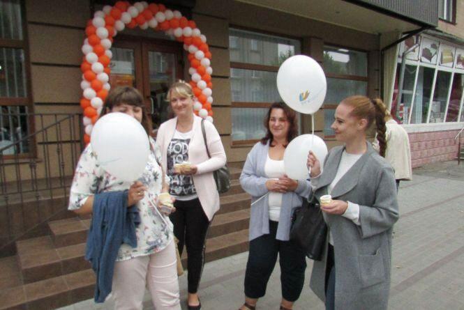 У Козятині відкрився новий Центр обслуговування клієнтів від «Вінницягазу»