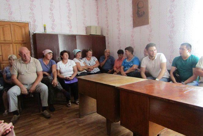 Децентралізація:  Пузирківська сільська рада приєдналася до Глуховецької громади