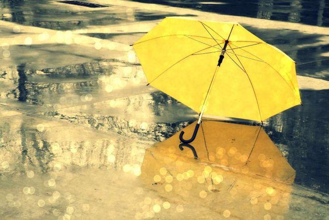 Сьогодні, 14 вересня, у Козятині можливий дощ