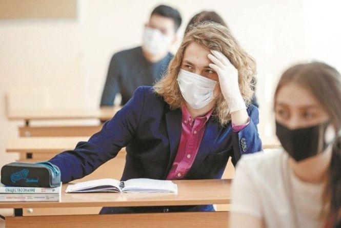 COVID-19 і очне навчання: з понеділка відновлюють уроки в школі для учнів 5-11 класів (Опитування) : 13:11:2020 - kazatin.com