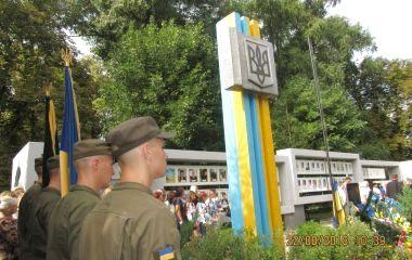 Брифінг призначеного голови Козятинської РДА