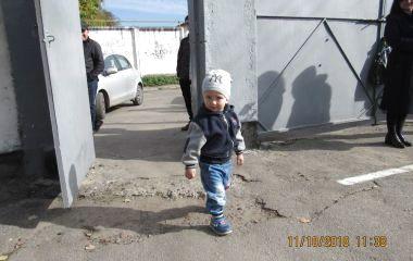 Відвідування  закладів з метою усунення небезпеки для життя дітей Козятина