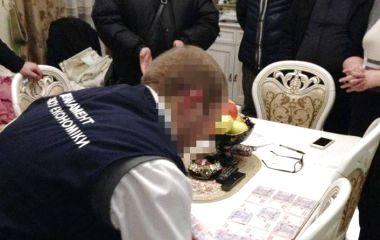 Суд вважає затримання Віктора Слободянюка законним