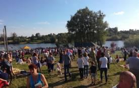 День міста розпочався в Журбинцях
