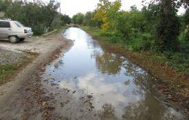 Штучні озера На Кривошеїна працею міської ради
