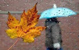З вівторка,  23 жовтня, в Козятині задощить