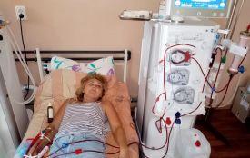 Козятинчанка потребує негайної трансплантації нирки