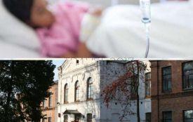 У козятинській школі №2 отруїлись діти та персонал їдальні