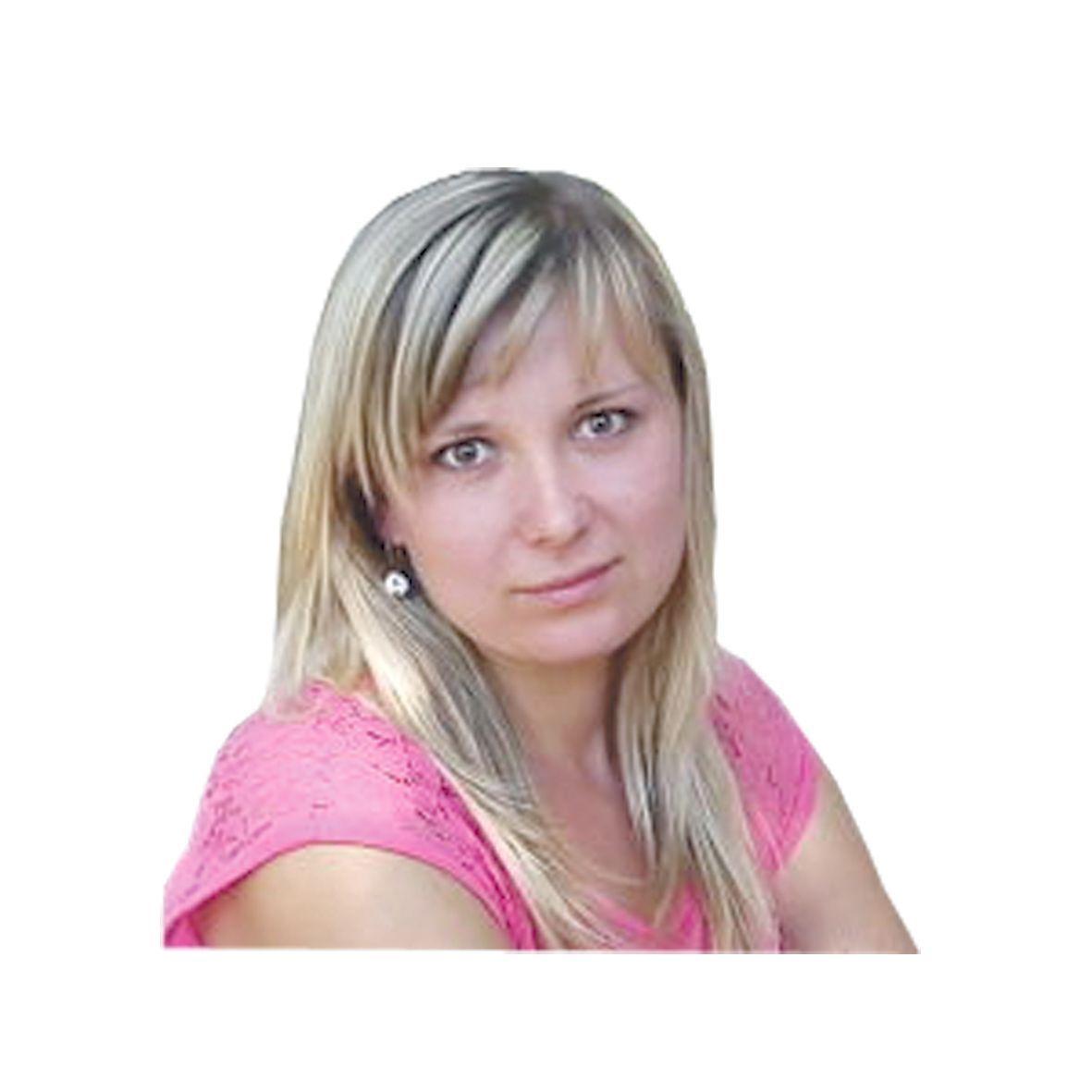 Ірина Шевчук