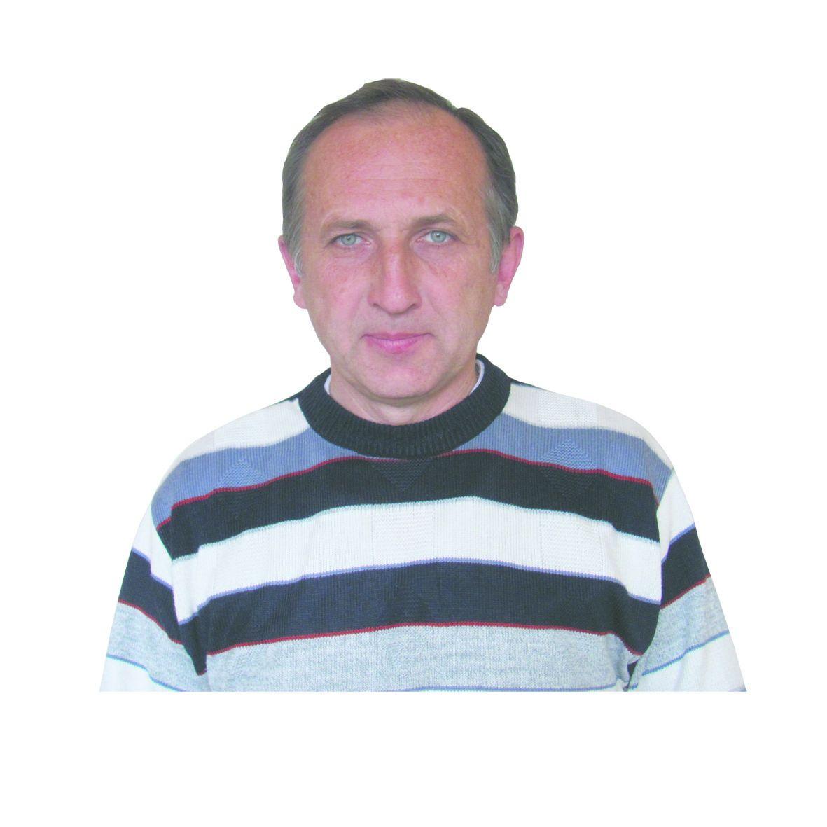 Евгений Белоус