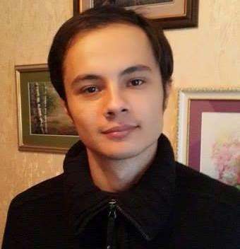 Владислав КІРГАН